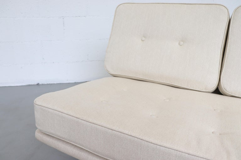 Bone Kho Liang Ie Sofa for Artifort For Sale 1