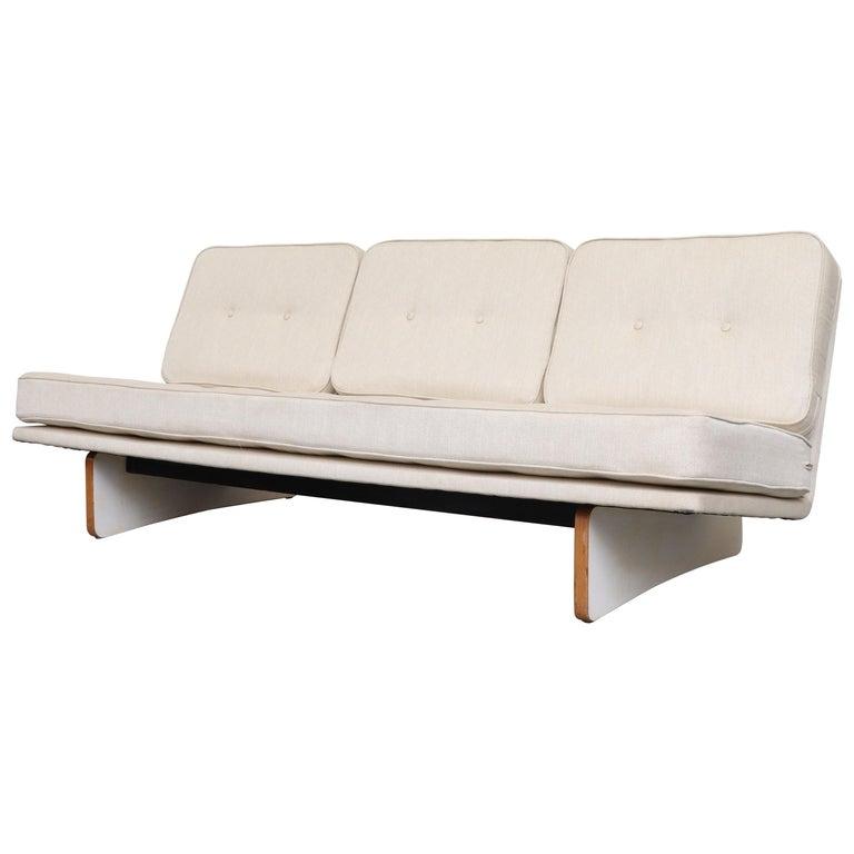 Bone Kho Liang Ie Sofa for Artifort For Sale