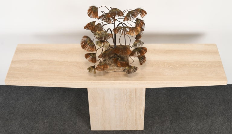 Bonsai Tree Sculpture by John Steck, 1960s For Sale 4