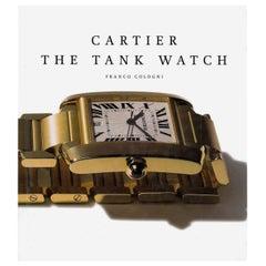 Book of Cartier, The Tank Watch