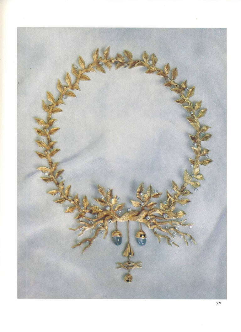 Book of Dali, a Study of his Art-in Jewels 'The Owen Cheatham Foundation', Book For Sale 3