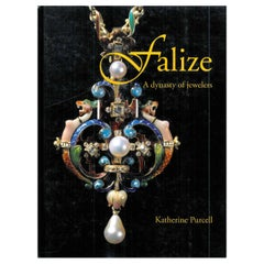 Book of Falize, a Dynasty of Jewelers
