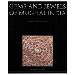 Book of Gems and Jewels of Mughal India, The Khalili Collection