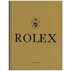 Book of Rolex Timeless Elegance