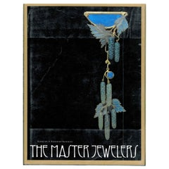 Book of The Master Jewelers