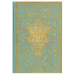 Book of the Pearl by George Kunz
