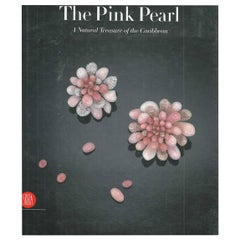 Book of The Pink Pearl, LA PERLE ROSE 'Tresor natural des Caraibes'