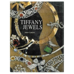 Book of Tiffany Jewels