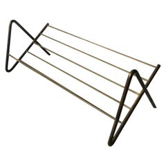 Mid-Century Modern Racks and Stands