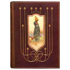 'Book Set', 1 Volume, R. Talbot Kelly, Egypt