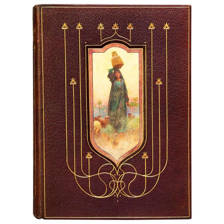 'Book Set', 1 Volume, R. Talbot Kelly, Egypt For Sale