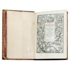 'Book Set' 1 Volume, The Book Of Common Prayer & Palms Of David