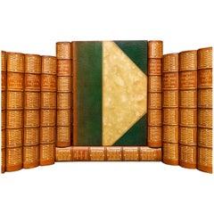 'Book Sets', 12 Volumes, the Greek Classics Dante, Faust & Virgil
