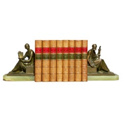 'Book Sets' 8 Volumes, Lord Macaulay, The History of England