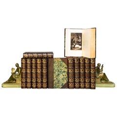 Book Sets, Nathaniel Hawthorne, Complete Works