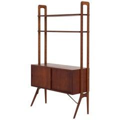 Book Shelf by Kurt Østervig