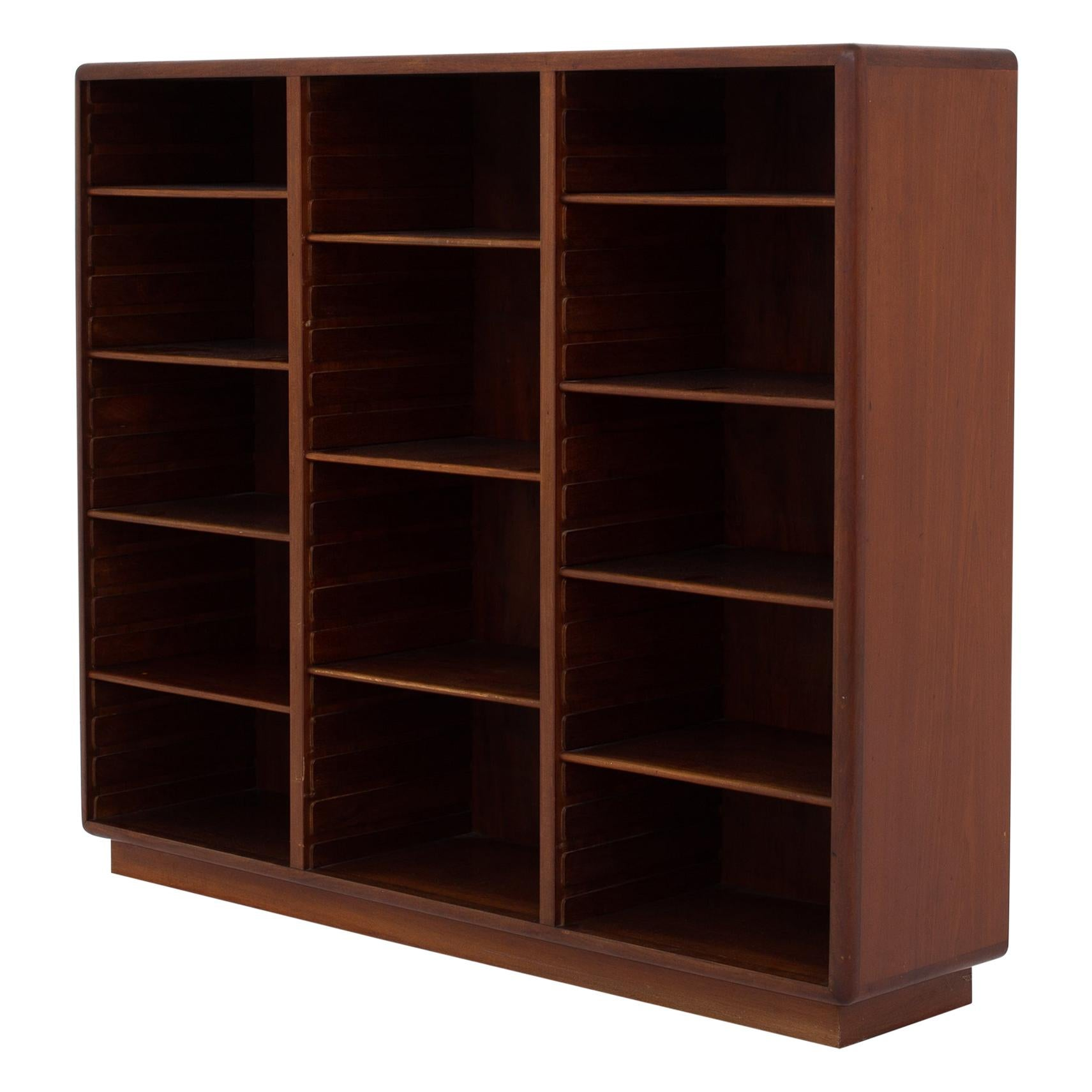Book Shelf by Tove & Edvard Kindt Larsen