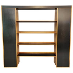 "Bookcase Afra & Tobia Scarpa Serie ""Torcello"", Italy, 1960s"