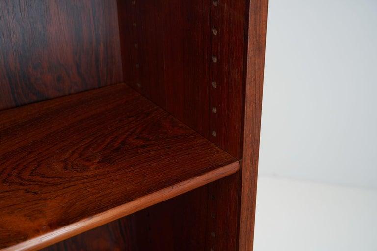 Bookcase by Børge Mogensen for C. M. Madsen, Denmark, 1950s For Sale 3