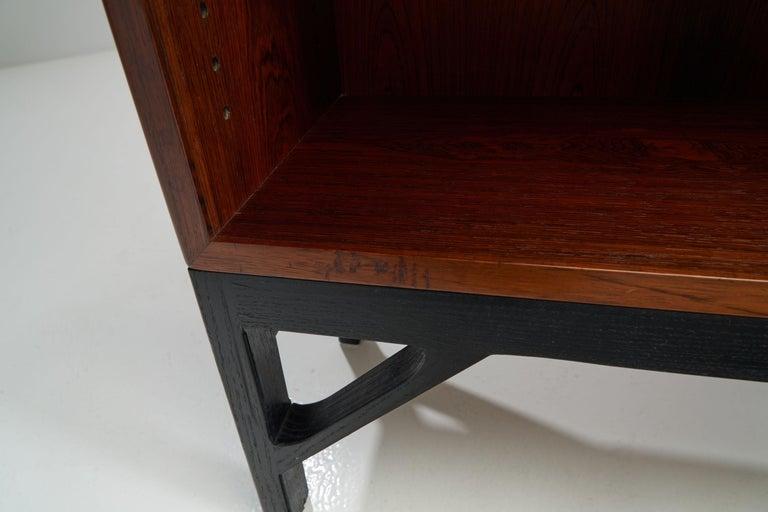 Bookcase by Børge Mogensen for C. M. Madsen, Denmark, 1950s For Sale 7