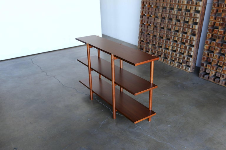 Bookcase by Milo Baughman for Glenn of California For Sale 1