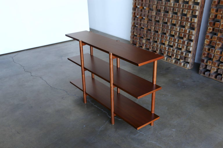 Bookcase by Milo Baughman for Glenn of California For Sale 2
