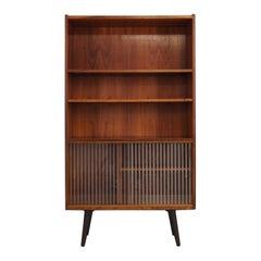 Bookcase Danish Design 1960-1970 Rosewood