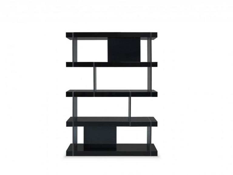 Modern Bookcase For Sale