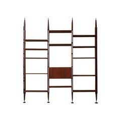 Bookcase Franco Albini Model LB7