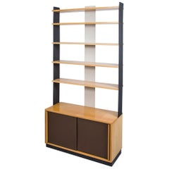 Bookcase from Kienzle for Embru, Switzerland