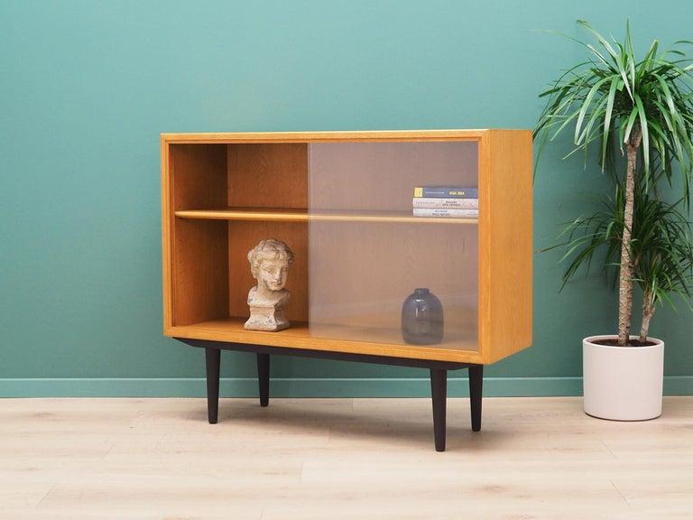Mid-20th Century  Bookcase Oak, Danish Design, 1960s, Producer Søborg, Designer Mogensen For Sale