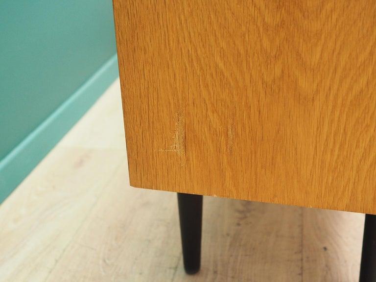 Bookcase Oak, Danish Design, 1960s, Producer Søborg, Designer Mogensen For Sale 3