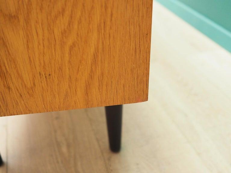 Bookcase Oak, Danish Design, 1960s, Producer Søborg, Designer Mogensen For Sale 4