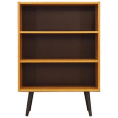 Bookcase Retro 1960-1970 Vintage Danish Design