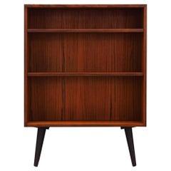 Bookcase Retro 1960s-1970s Danish Design Rosewood