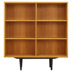Bookcase Retro Danish Design Vintage, 1960-1970