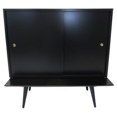 Bookcase/Storage 2pc. Cabinet Set by Paul McCobb