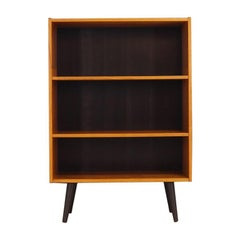 Bookcase Teak 1960-1970 Vintage Danish Design