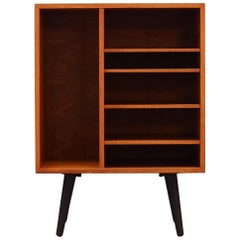 Bookcase Teak Danish Design Vintage, 1960s-1970s