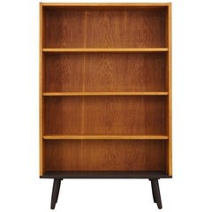 Bookcase Vintage 1960-1970 Danish Design