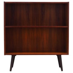 Bookcase Vintage 1960-1970 Danish Design