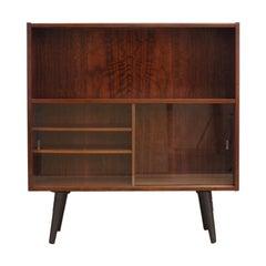 Bookcase Vintage Rosewood, 1960-1970