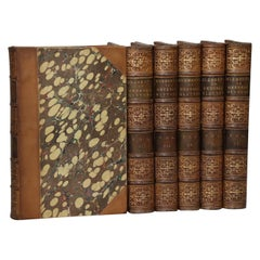 """Books, Abbe Millot's """"Elements of General History, Ancient and Modern"""""""