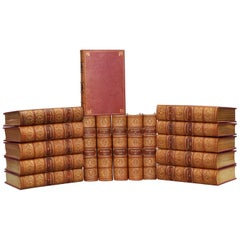"""Books, Agnes Strickland's """"Lives of the Queens of England"""" Limited Edition"""