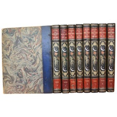 "Books ""Arabian Nights"""