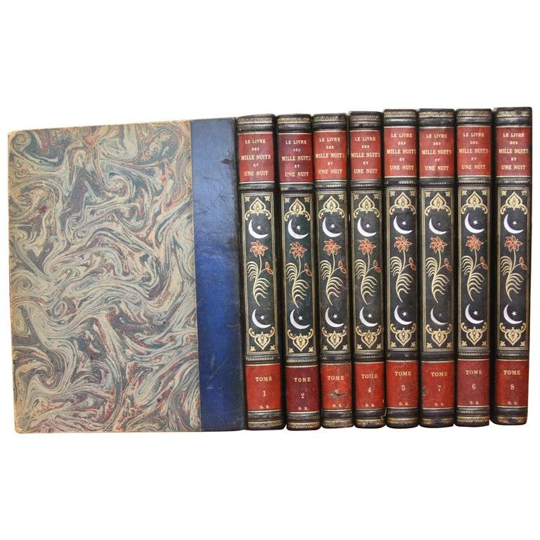 "Books ""Arabian Nights"" For Sale"