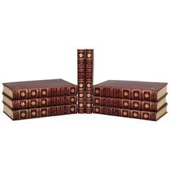 "Books, Charles C.F. Greville's ""The Greville Memoirs"""