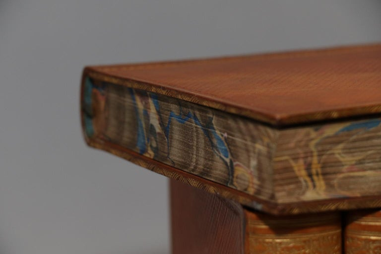 Books, Charles Rollin's