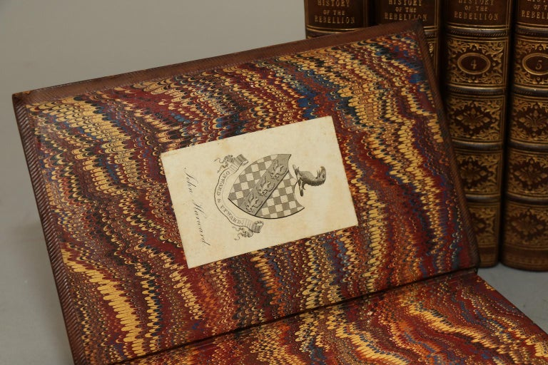 Early 19th Century Books, Clarendon's