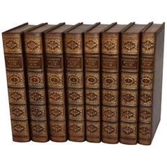 """Books, Clarendon's """"the History of the Rebellion and Civil Wars in England"""""""